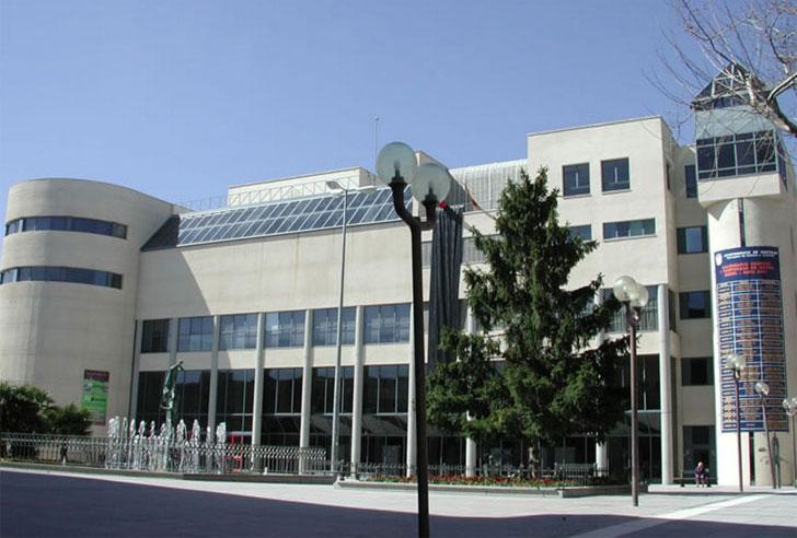 Móstoles reduce el gasto energético de sus edificios municipales.