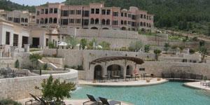 Gestión y Construcción Sostenible en Park Hyatt Mallorca