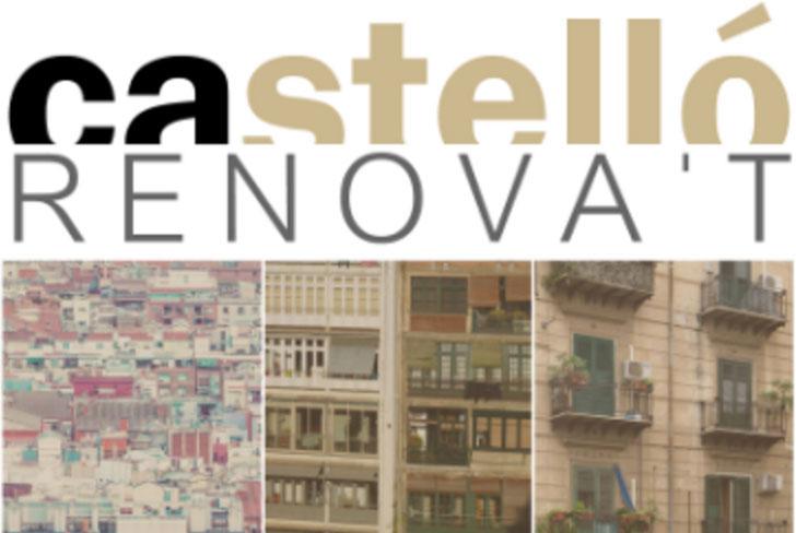 Jornada de Rehabilitación Energética en Castellón