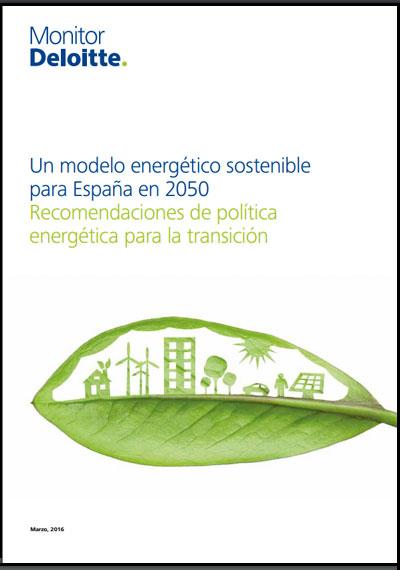 España precisa de 385.000 millones de inversión para reducir CO2.