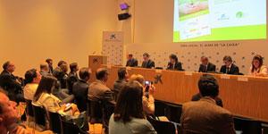 La recuperación económica aumenta un 10% las emisiones CO2 en España