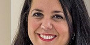 Sandra Llorente, Directora Ejecutiva de Conspace