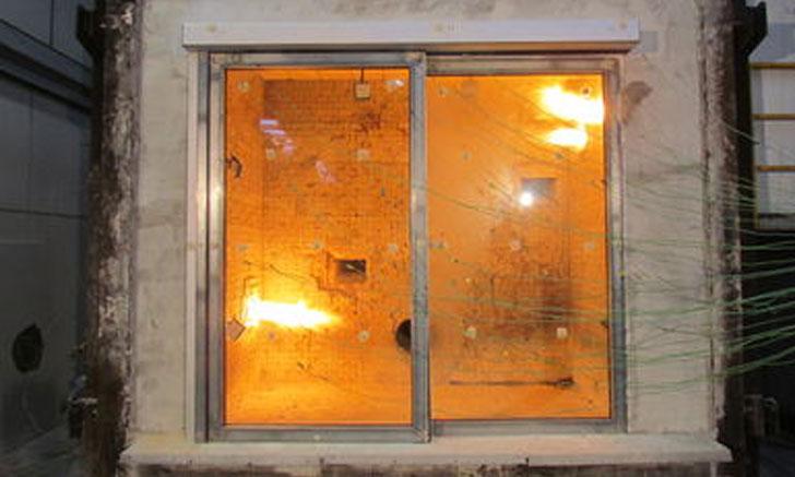 Jornada sobre Marcado CE para puertas cortafuegos.