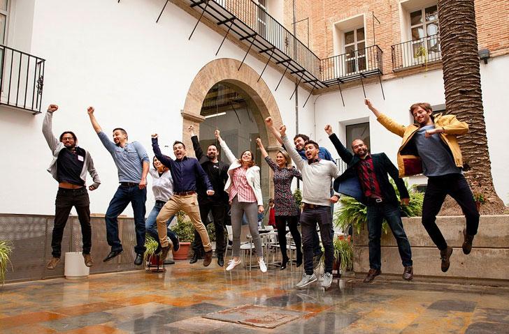 ClimateLaunchpad se celebrará en Valencia.