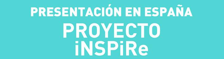 Proyecto INSPIRE de rehabilitación energética.