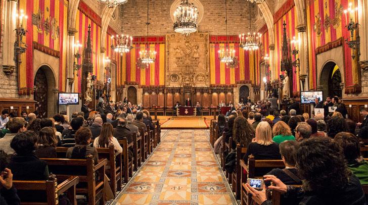 Barcelona elabora sus guías para la contratación pública sostenible.