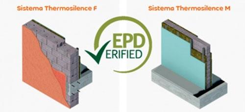 Los sistemas Thermosilence logran la declaración ambiental de EDP.