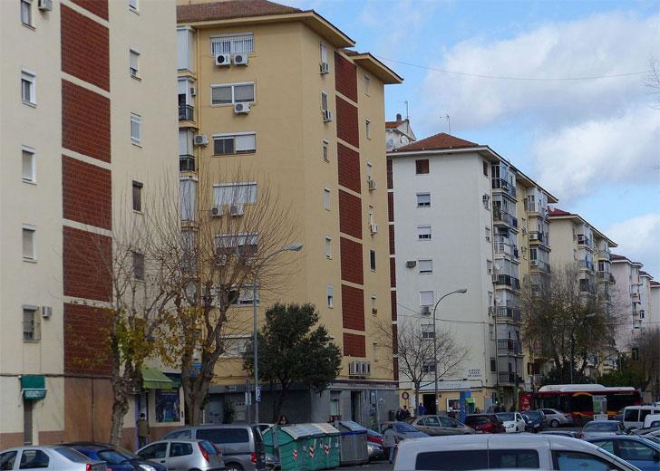 La Junta de Andalucía declara Alcosa como Área de Regeneración Urbana.