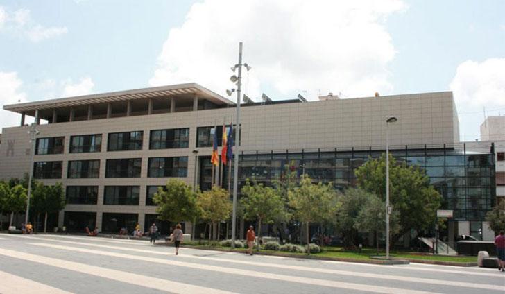 Almassora estudia el consumo energético de sus edificios.