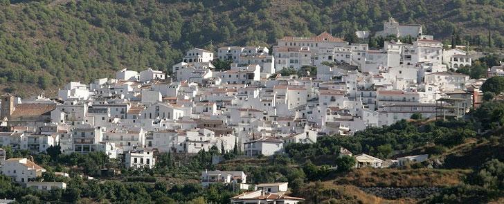 Málaga presenta su plan de lucha contra el Cambio Climático.