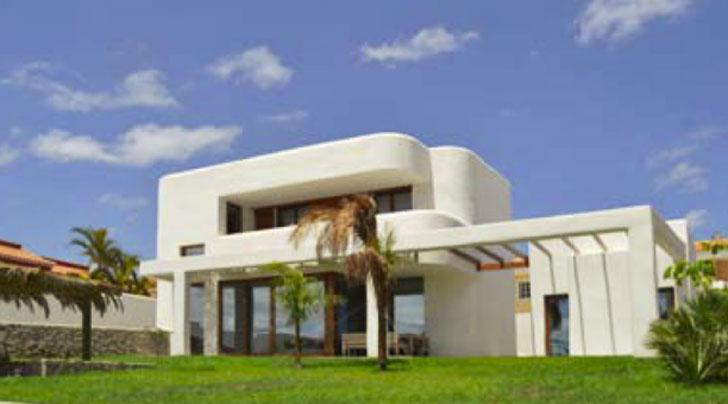 Jornada sobre Edificios con Estándar Passivhaus en Canarias.