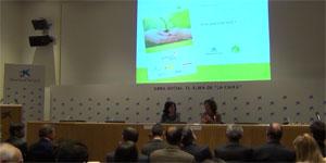 Presentación del Informe sobre la situación de las emisiones de CO2