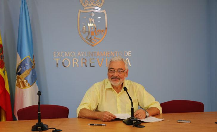 Torrevieja, municipio piloto de captación de energía solar.
