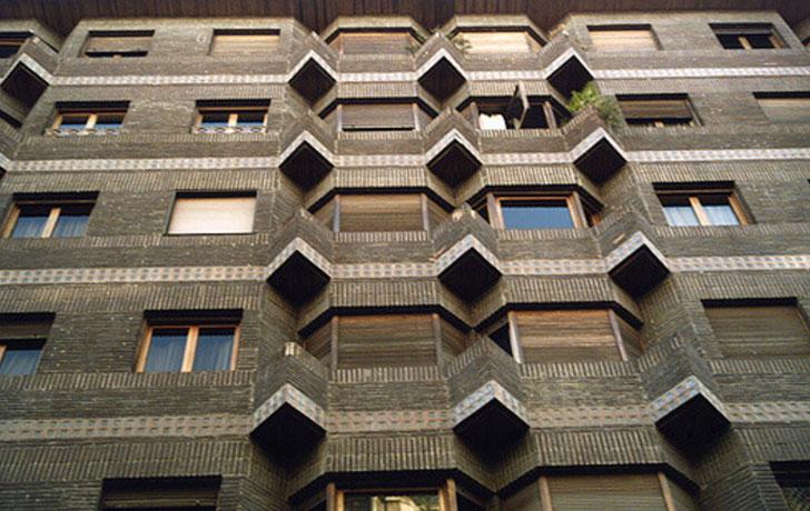 Acústica en edificios existentes.