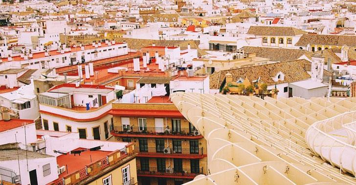 Sevilla acoge un seminario de Desarrollo Urbano Sostenible.