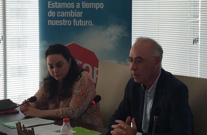 Murcia analiza la vulnerabilidad y retos climáticos del municipio.