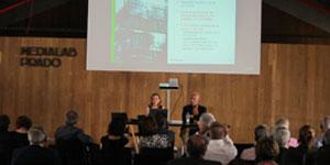 Presentación del Proyecto iNSPiRe en Madrid