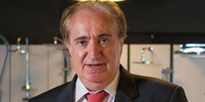 Miquel París, Presidente de GENEBRE