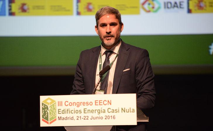 Intervención de José María García, Comunidad de Madrid.