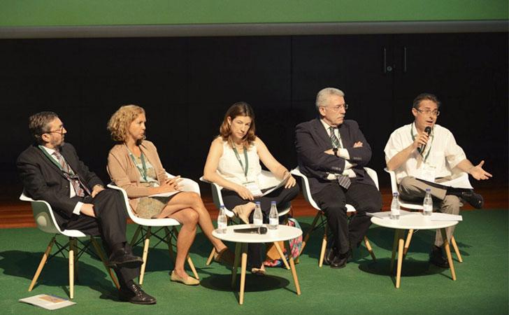Mesa redonda sobre EECN en el marco de la Estrategia de Rehabilitación del Parque Edificatorio en España.