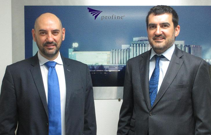 Javier Bermejo y Roberto Taibo ocupan la gerencia de Profine Iberia