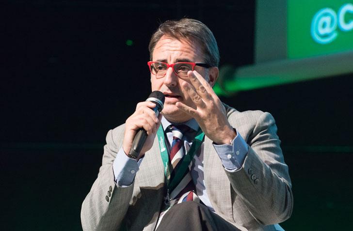 Albert Grau, nuevo Gerente de Fundación La Casa que Ahorra.