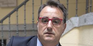 Albert Grau, Gerente Fundación La Casa que Ahorra