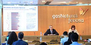 Crece el consumo de energía en los hogares españoles