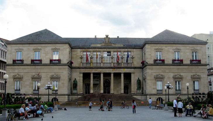 Las administraciones públicas del País Vasco tendrán que reducir un 25% su consumo energético.
