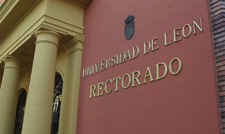Tres universidades castellano leonesas acuerdan mejorar su gestión medioambiental.