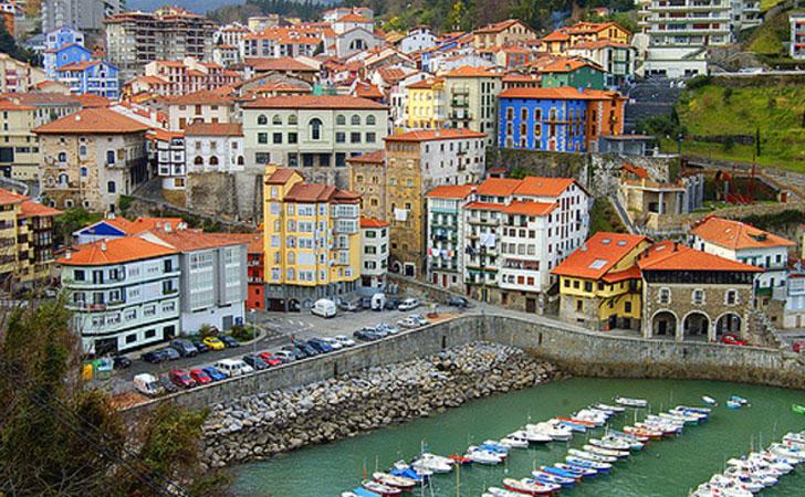 Ayudas para planes de accesibilidad y edificación en País Vasco.