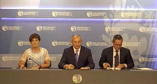 El Gobierno Vasco aprueba un plan de préstamos para la eficiencia energética