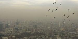 La contaminación del aire triplicará el número de muertes para 2060