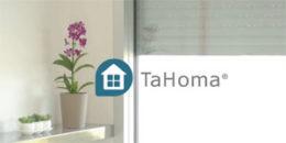 TaHoma: Gestión de los elementos del hogar