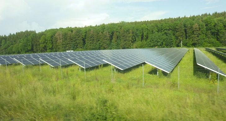 Energía sostenible en el marco del proyecto Empowering.