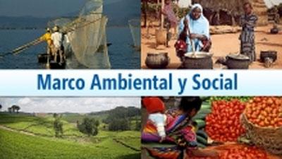 El Directorio de Banco Mundial aprueba un nuevo Marco Ambiental  y Social.