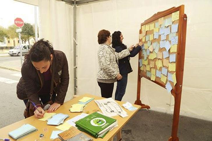 Rota convoca un concurso para difundir su imagen de ciudad sostenible.
