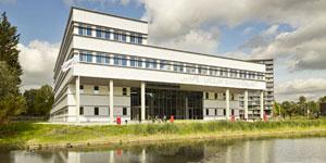 Un centro educativo construido bajo criterios de Economía Circular