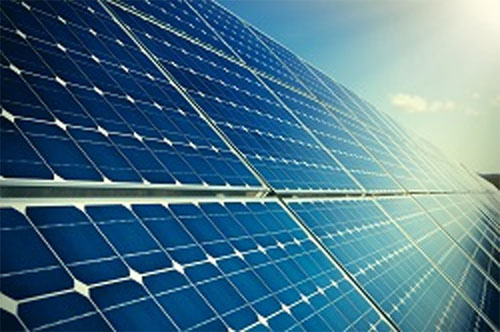 Células solares bajo el proyecto NANOMATCELL.
