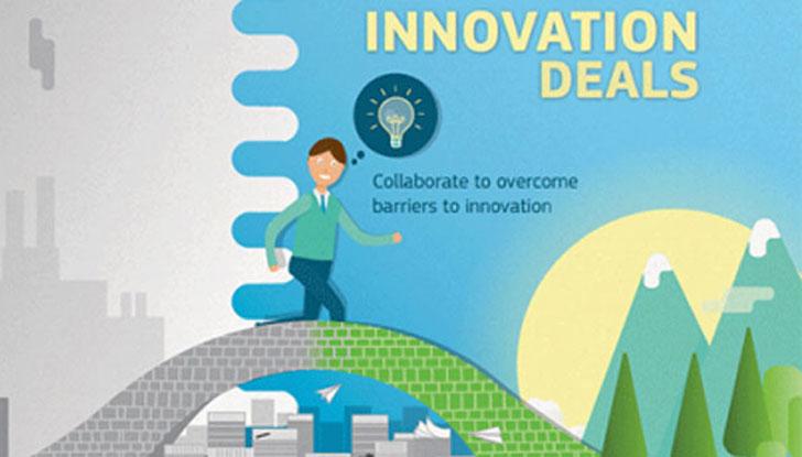 La Comisión Europea organiza un seminario sobre Innovación en Economía Circular.