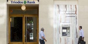 Triodos Bank inaugura un nuevo modelo de Oficina Sostenible