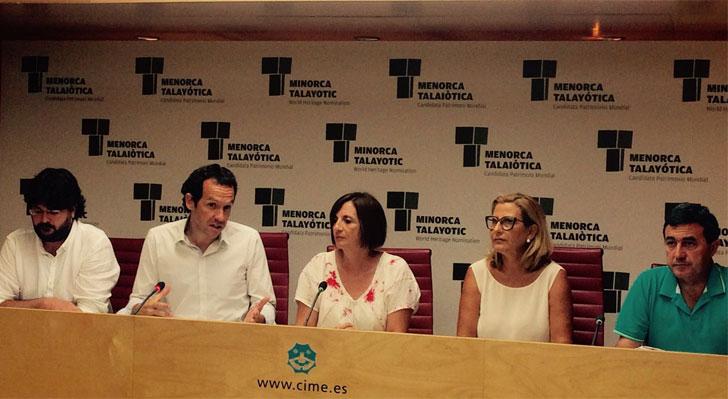 Anuncio de la nueva convocatoria de ayudas para Rehabilitación y Regeneración en Menorca