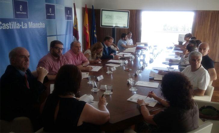 Impulsan 15 nuevas iniciativas urbanísticas en Castilla-La Mancha.