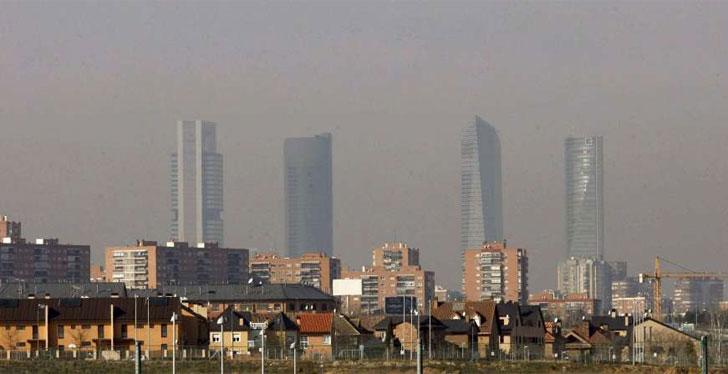 Madrid se prepara para desarollar un nuevo Plan Municipal de Calidad de Aire y Cambio Climático.