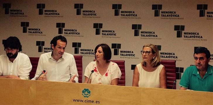 Ampliado el plazo para solicitar ayudas de rehabilitación en Menorca.