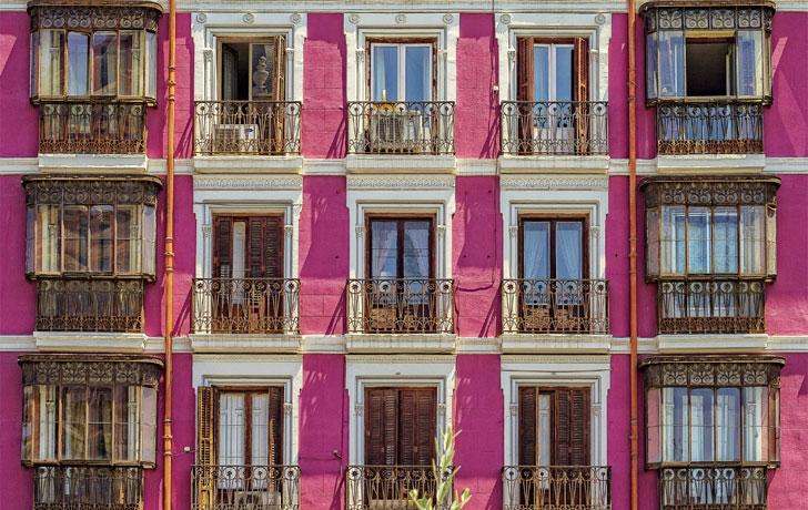 Luz verde al Plan Renove de Ventanas de la Comunidad de Madrid.