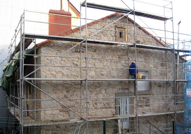 Castilla y León subvenciona la Rehabilitación de 4.359 viviendas.