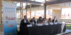 ONU Habitat analiza la Nueva Agenda Urbana