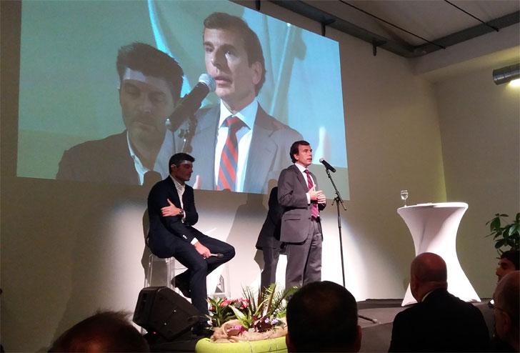 Secretario de Estado de Medio Ambiente habla sobre el Plan de Acción de Economía Circular de España.