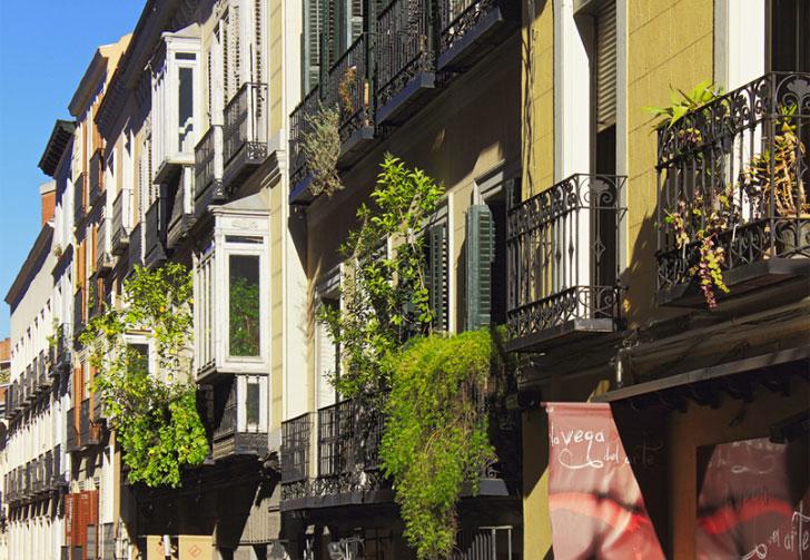 Madrid crea Registro Único de Informes de Evaluación de Edificios.